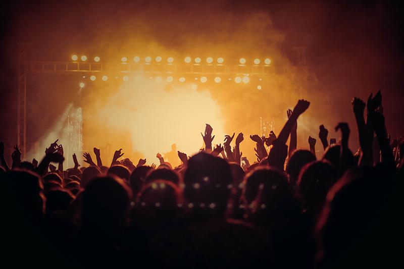 Il nostro percorso è come un concerto