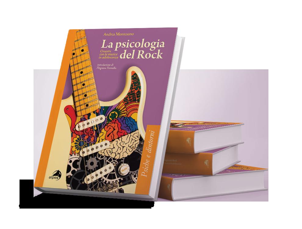 La psicologia del rock