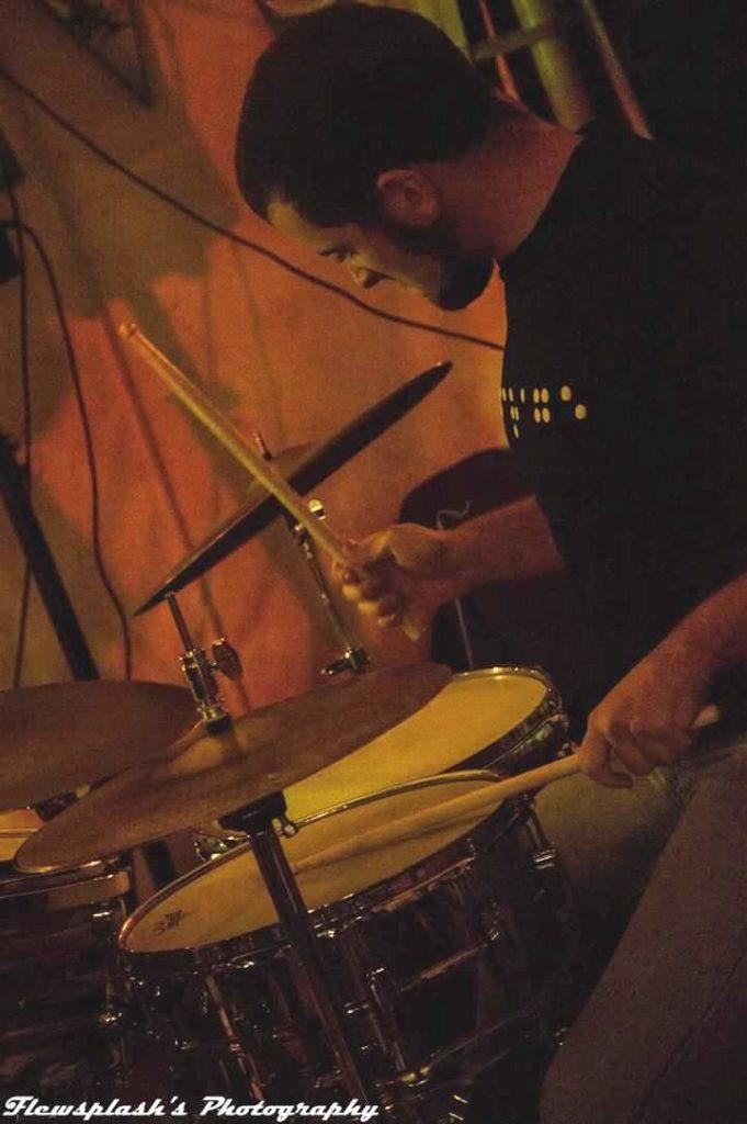 Andrea Montesano Psicologo Asperger e musica come un batterista vive essendone affetto
